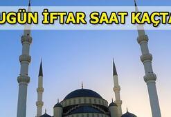 Bugün iftar saat kaçta olacak 24 Mayıs İstanbul iftar vakti