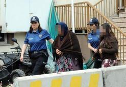 Üç kuşak bir arada çete Kurbanlar arasında savcı, avukat ve polisler de var...