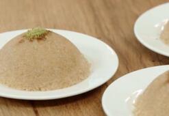 Dondurmalı irmik helvası tarifi - Ardanın Ramazan Mutfağı