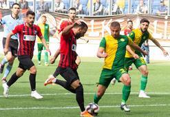 Van Büyükşehir Belediyespor TFF 2. Lig'de