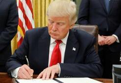 Son dakika | Trump onayladı Ortadoğuya bin 500 ilave asker gönderiyor...