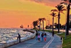 İzmir'de sahur saat kaçta 25 Mayıs İzmir imsak saati
