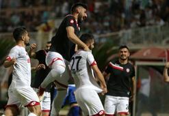 Yeni Çorumspor, TFF 2. Lige yükseldi