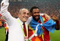 Abdurrahim Albayrak: Şampiyonlar Ligine hazır bir kadroyla çıkacağız