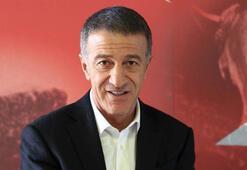 Ahmet Ağaoğlu: 5-6 transfer düşünüyoruz