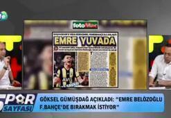 Haluk Yürekli: Ersun Yanalın görevden ayrılmasının sebebi Emre Belözoğlu ve Volkan Demirel değil miydi