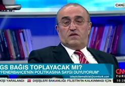 Abdurrahim Albayrak: Fatih Terim neden Galatasaray Başkanı olmasın
