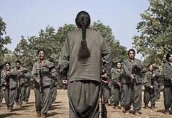Terör örgütü PKKnın iğrenç yüzü bir kez daha ortaya çıktı