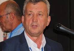 Menemen Belediyesporda yeni başkan Tahir Şahin oldu