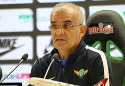 """Ercan Kahyaoğlu: """"Bu ligin renkli bir takımıydık"""""""