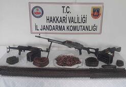 Şemdinlide terör örgütü PKKya darbe