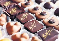 Bayram çikolatanız Mövenpickte hazır