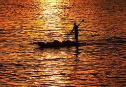 Gazzede balıkçıların avlanma mesafesi 15 mile çıkarıldı
