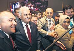 'İstanbul bayramı olacak'