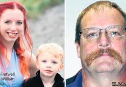 Ana-oğul kayıp baba şüpheli
