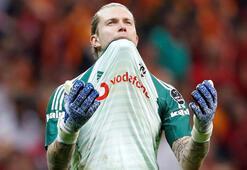 Beşiktaşın en istikrarlı ismi Karius