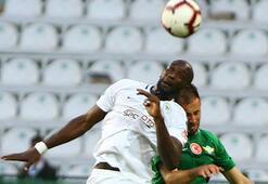 Akhisarsporun Süper Lig performansı