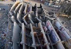 Bombardımanın Gazzeye bilançosu 9,5 milyon dolar
