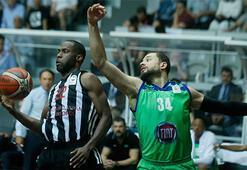 Beşiktaş SJ-Tofaş: 73-82