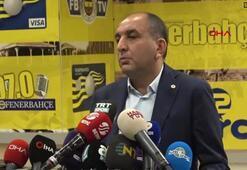 """Semih Özsoy: """"Amacımız şampiyonluk"""""""