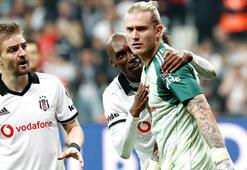 Beşiktaşta sezonun Enleri