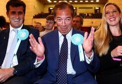 İngilterede iktidar partisine AP seçimlerinde hezimet
