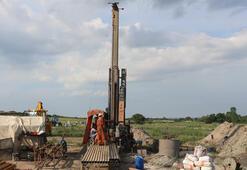 Trakya'da doğalgazdan sonra kömür bulundu