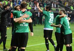 TFF 2. Ligde final heyecanı