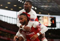 Arsenal finale nasıl geldi