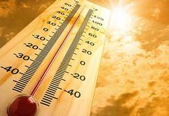 Sıcaklıklar yükseliyor Meteorolojiden sıcak hava uyarısı