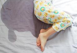 Çocuklarda alt ıslatmanın nedenleri ve tedavisi