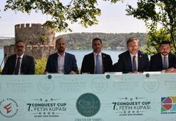 Okçular Vakfından İYİ Parti Genel Başkanı Akşenerin iddialarına açıklama