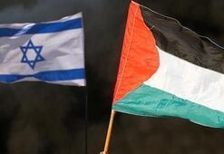 Çin ve Rusyadan ortak karar Filistinin yanında olacaklar...