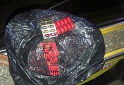 Ankarada operasyon: 3 bin ilaç ele geçirildi