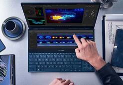 ASUS yeni dizüstü modellerini Computex 2019da tanıttı