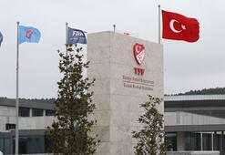 Beşiktaş, Galatasaray ve Fenerbahçe PFDKye sevk edildi