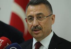 Cumhurbaşkanı Yardımcısı Oktay: İstikrarımızdan asla ödün vermeyeceğiz