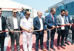 100 bin Ortadoğulu turist 'İDO'yla Tuzla'ya gidecek