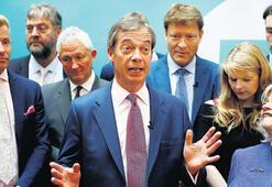 Seçim İngiltere'nin kaderini etkiledi
