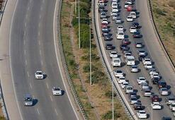 Bayram alarmı 185 bin personel yollarda olacak