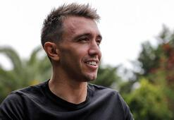 Fernando Muslera: Galatasarayda Fatih Terimin alternatifi yok