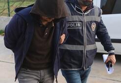 Sahte mühür uzmanı 250 mühürle yakalandı