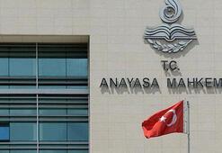AYMden Kılıçdaroğlu ve CHPnin başvurularına ret