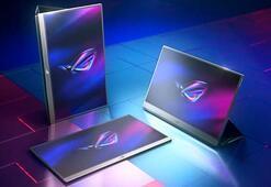 ASUS ROG yeni oyuncu ürünlerini Computex 2019da tanıttı