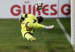 Penaltılarda son 10 yılın en düşük gol oranı