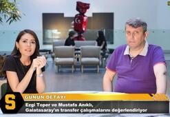 Günün Detayı -  Galatasarayın Şampiyonlar Ligi seviyesinde isimlere ihtiyacı var