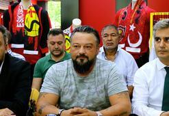 Eskişehirspordan Fuat Çapa açıklaması