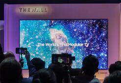 CES 2018de tanıtılan en iyi teknolojik cihazlar