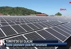 Türkiyede ilk olacak