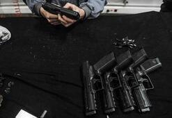 Tamamen yerli Türk polisi artık bu silahı kullanacak